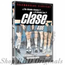 CLASE 406 - 1º Temporada