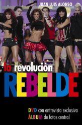 Livro La Revolucion Rebelde
