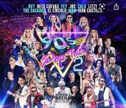 90 Pops Tour 2