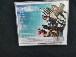 PRÉ-VENDA - CD+DVD Live In Hollywood - Importado MX (Com medley)