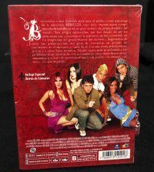 Box DVD's La Familia