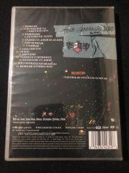 Dvd Tour Generacion - RBD