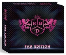 Box RBD - Fan Edition (Sem Blusa)