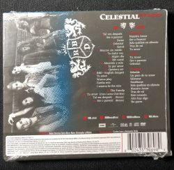 Celestial Fan Edition - (CD + DVD)