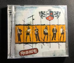 CD Rebelde