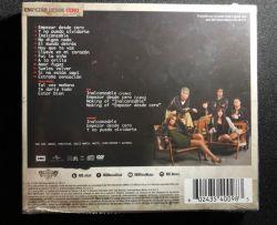 Empezar desde Cero - Fan Edition (CD+DVD)