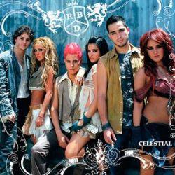 CD Celestial