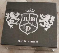 Box RBD Edicion Limitada - Importado