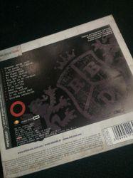 CD Empezar Desde Cero com Luva - Importado